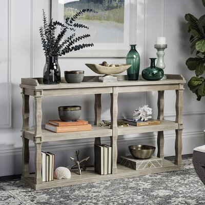 Ilyes Standard Bookcase