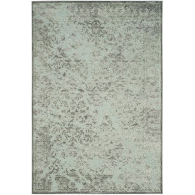Ellicott Area Rug Rug Size: Rectangle 4 x 57