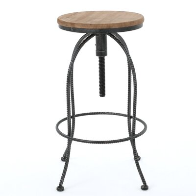 Angecourt 28 Bar Stool