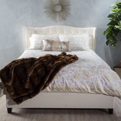 Elincourt Queen Upholstered Platform Bed