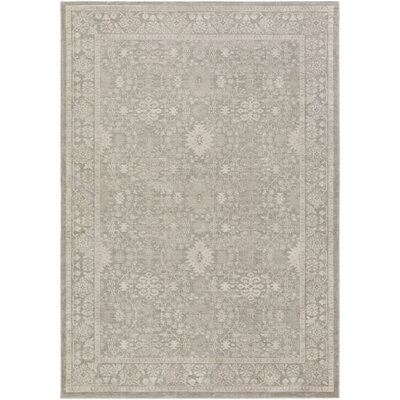 Riviere Grey/Ivory Area Rug
