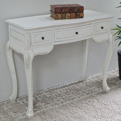Damion Vanity Desk