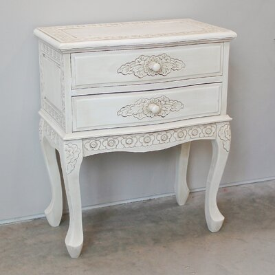 Lepore End Table
