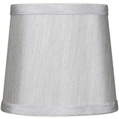 5.5 Linen Drum Candelabra Shade
