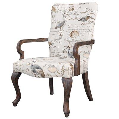 Bunyard Armchair