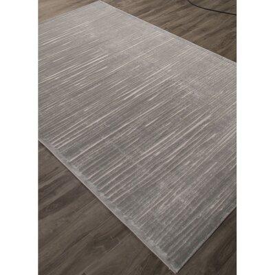 Pariaman Ivory/Blue Area Rug Rug Size: 26 X 8