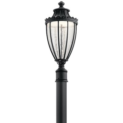Farias Outdoor 1-Light LED Lantern Head