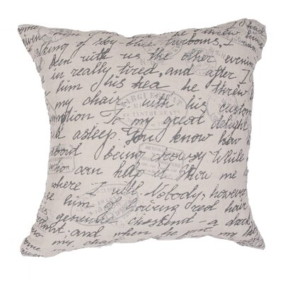 Ophelia Arts And Crafts Throw Pillow