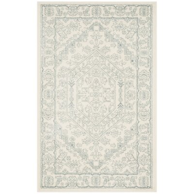 Ebenezer Area Rug Rug Size: Rectangle 51 x 76