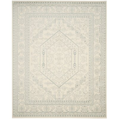 Ebenezer Area Rug Rug Size: Rectangle 8 x 10