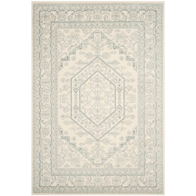 Ebenezer Area Rug Rug Size: Rectangle 4 x 6