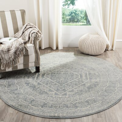 Issa Rug Rug Size: Square 8