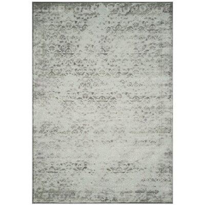 Ellicott Area Rug Rug Size: Rectangle 53 x 76