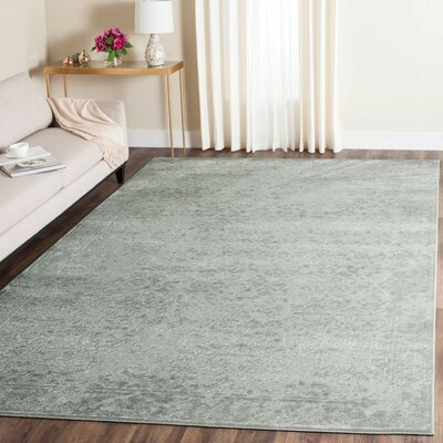 Ellicott Area Rug Rug Size: Rectangle 27 x 4