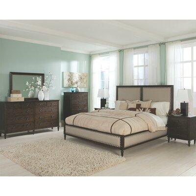 Laclair Panel Customizable Bedroom Set