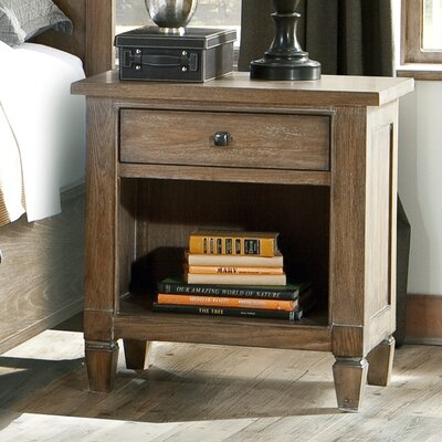 Armoise 1 Drawer Nightstand