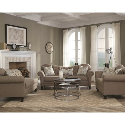 Remmie Configurable Living Room Set