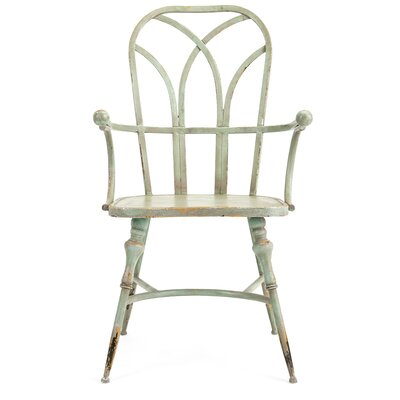Allan Georgette Arm Chair