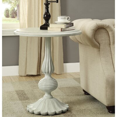 Ross End Table