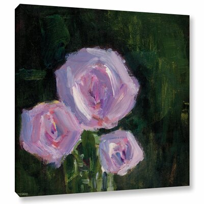 Mother's Day III Painting Print on Wrapped Canvas Size: 10