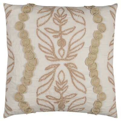Olathe Cotton Pillow Cover