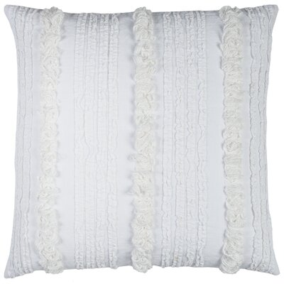 Eaubonne Cotton Pillow Cover