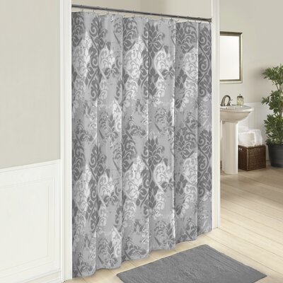 Paugh Cotton Shower Curtain