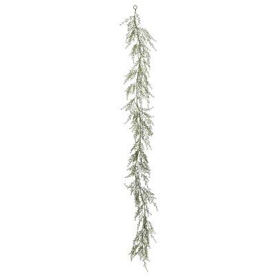 Artificial Fair Hill Leaf Garland