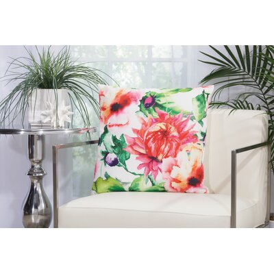 Montagne Indoor/Outdoor Throw Pillow