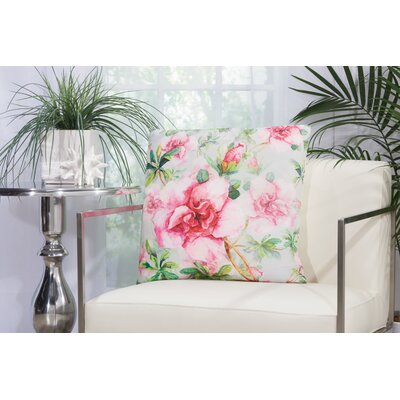 Camillo Indoor/Outdoor Throw Pillow