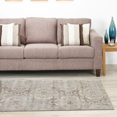 Colbey Graphite Area Rug