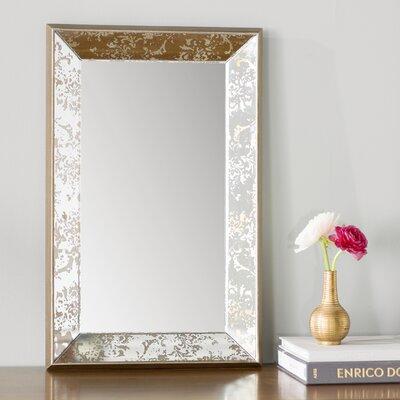 Tray Wall Mirror