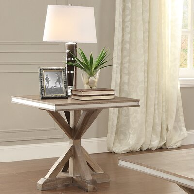 Arda End Table