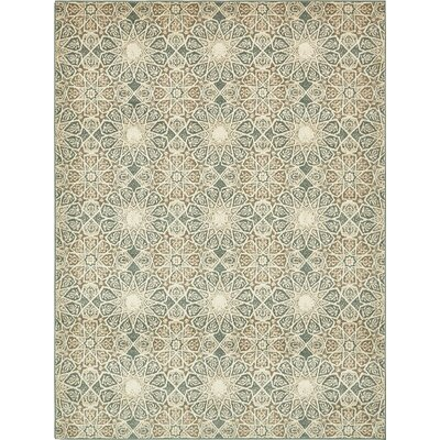 Pauley Multi-Colored Indoor Area Rug Rug Size: 9' x 12'