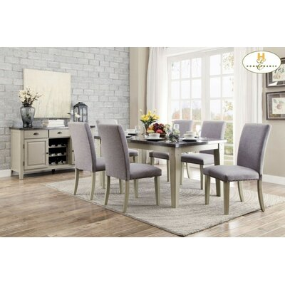Croteau Dining Table