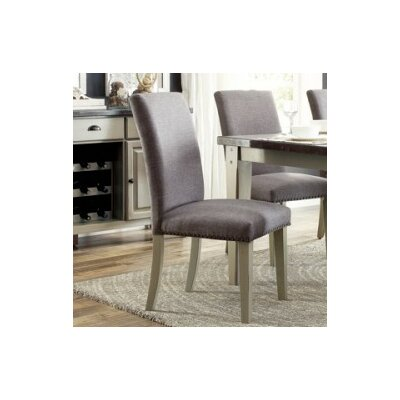 Croteau Side Chair (Set of 2)