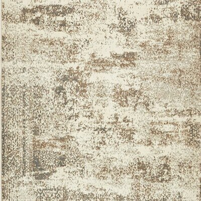 Pauley Cream Indoor Area Rug