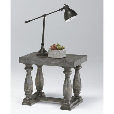 Baudemont End Table