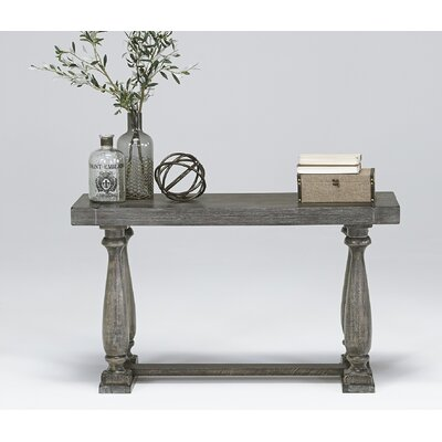Baudemont Console Table