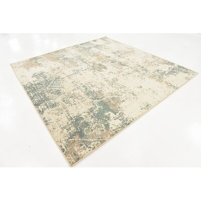 Pauley Beige Area Rug