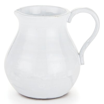 Peluso Chantilly Pitcher