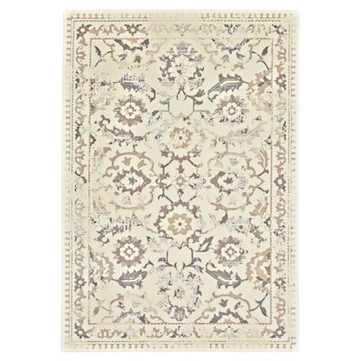 Penning Wool Area Rug Rug Size: Rectangle  5 x 8