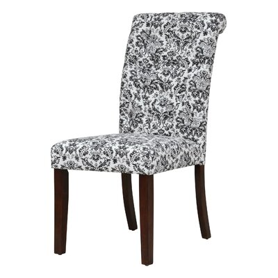 Albia Parsons Chairs