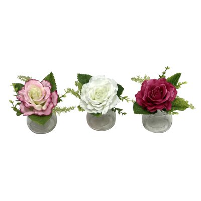 Rose Floral Arrangements