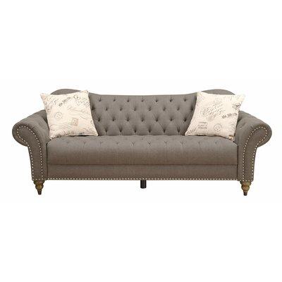 Osterhout Tobacco Sofa