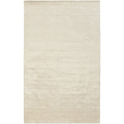 Oxendine Ivory Area Rug Rug Size: 9 x 13