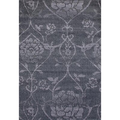 Paden Gray Indoor/Outdoor Area Rug Rug Size: 8 x 10