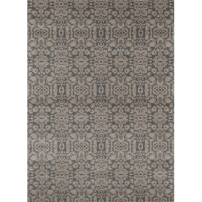 Paden Beige Indoor/Outdoor Area Rug Rug Size: 8 x 10