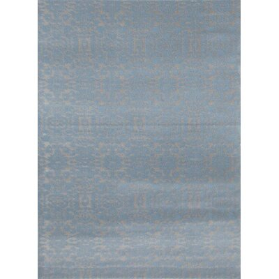 Paden Blue Indoor/Outdoor Area Rug Rug Size: 5 x 7