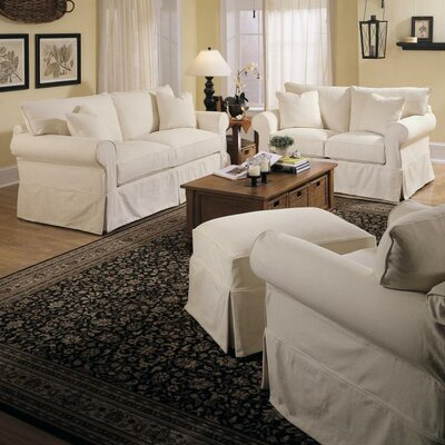 Paez Living Room Collection